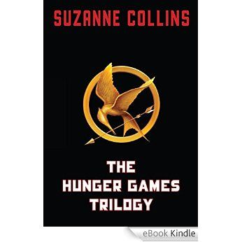 R$ 67 - Amazon.com.br eBooks Kindle: The Hunger Games Trilogy, Suzanne Collins