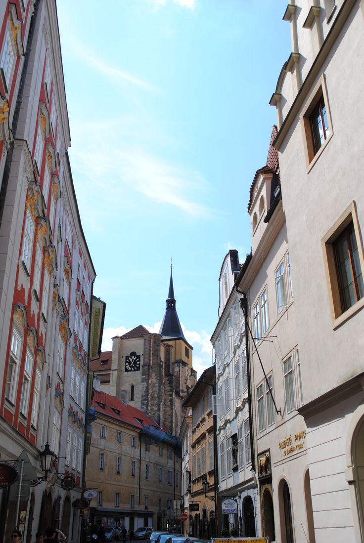 Şehir Merkezi,   #prag #prague #praha #çekcumhuriyeti Prague, #czechrepublic