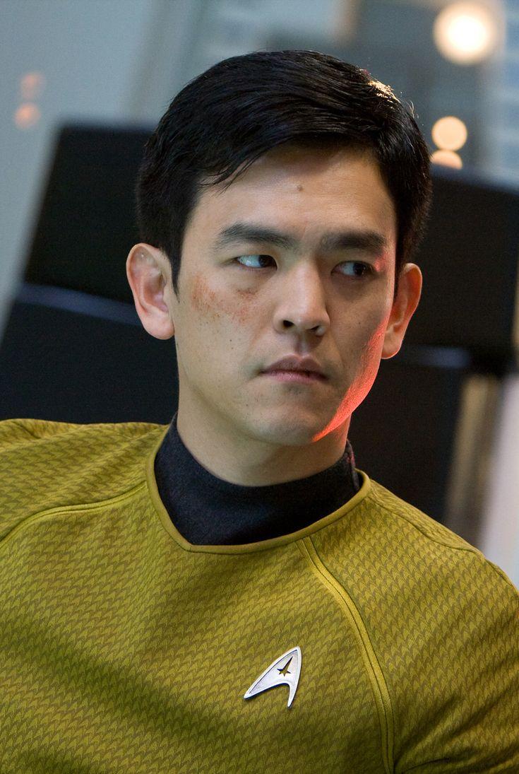 "Star Trek Into Darkness"" - Hikaru Sulu (John Cho)"