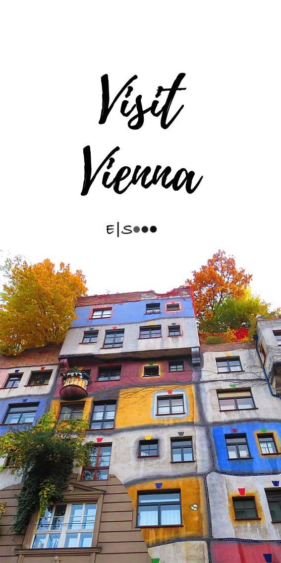 Things you should see on your first visit to #vienna, #austria