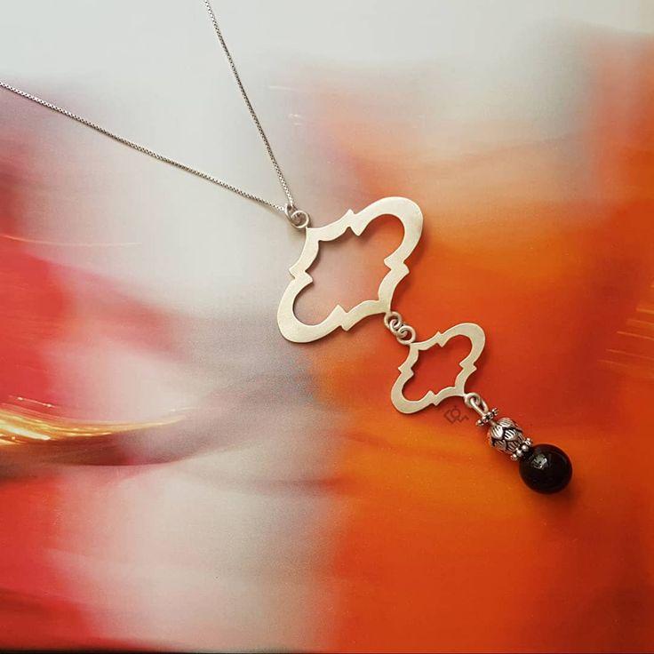 handmadejewelry  silver  pendant  silver_pendant  silver_jewellery  accessories …   – silver