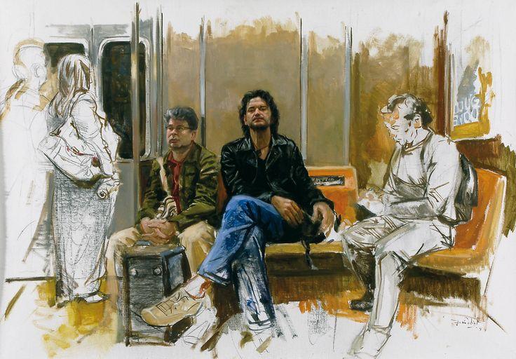 Pintor dar o ortiz robledo una colecci n de ideas sobre for Pintor y muralista colombiano