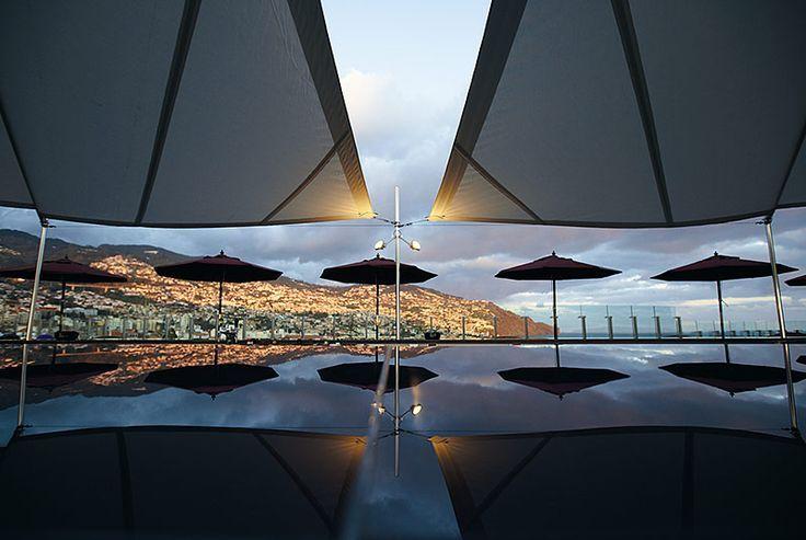 #Design #Hotel #The Vine hotel #Madeira, #Portugal #Zenology #Amenities