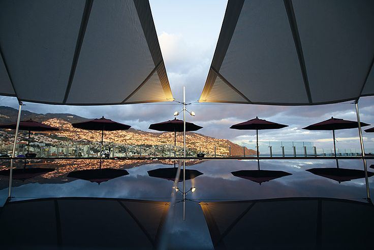 #Design #Hotel #The Vine hotel #Madeira, #Portugal #Zenology #Amenities