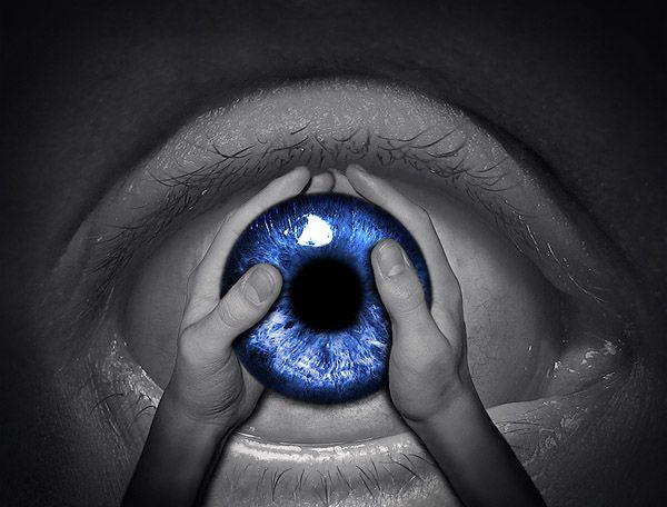 Eye of the beholder.
