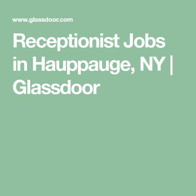 The 25+ best Receptionist jobs ideas on Pinterest Receptionist - sample resume for receptionist