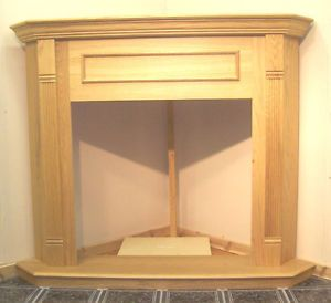 fake corner fireplace - Google Search