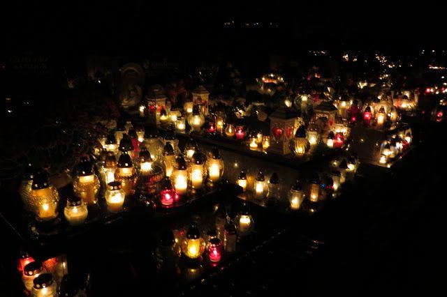 bagafarna-foto: Dzień Wszystkich Świętych 2015 w Gorlicach * All Saints Day 2015 in Gorlice