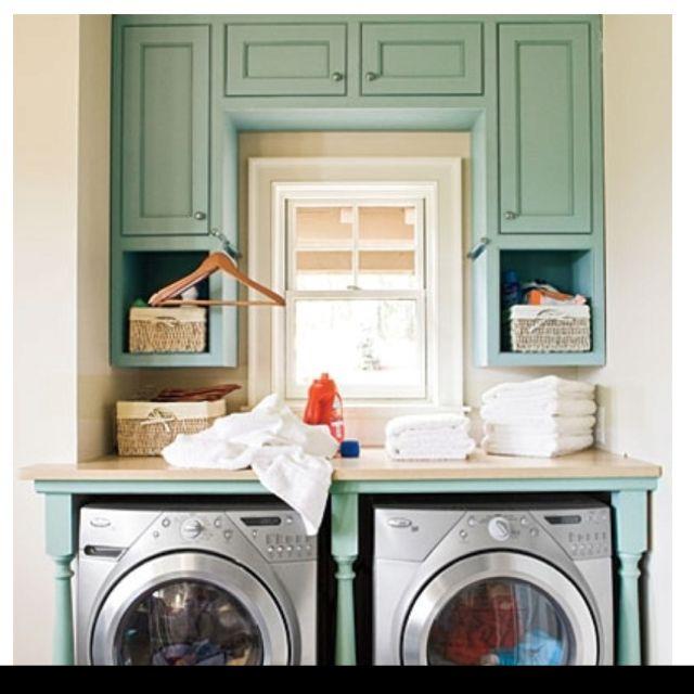 Amazing Laundry Room Combination Laundry Pantry Pinterest