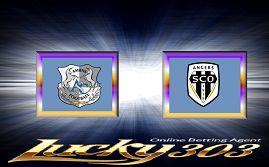 Prediksi Skor Amiens vs Angers 13 Agustus 2017 | Prediksi Amiens vs Angers 13 Agustus 2017 | Pasaran Pertandingan Bola Amiens vs Angers Ligue 1, Liga Prancis | Agenbola Online | Sbobet Online - Pada lanjutan pertandingan Ligue 1, Liga Prancis ini akan mempertemukan 2 tim yaitu Amiens melawan Angers. Laga antara Amiens vs Angers kali ini akan di Stade de la Licorne (Amiens), Amiens pada tanggal 13 Agustus 2017 pukul 01:00 WIB.