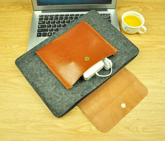 13 macbook sleeves 13 inch macbook sleeve macbook 13.3 by TopFelt
