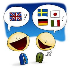10 reasons why learning languages is good for you! Pinned for you by #Europass