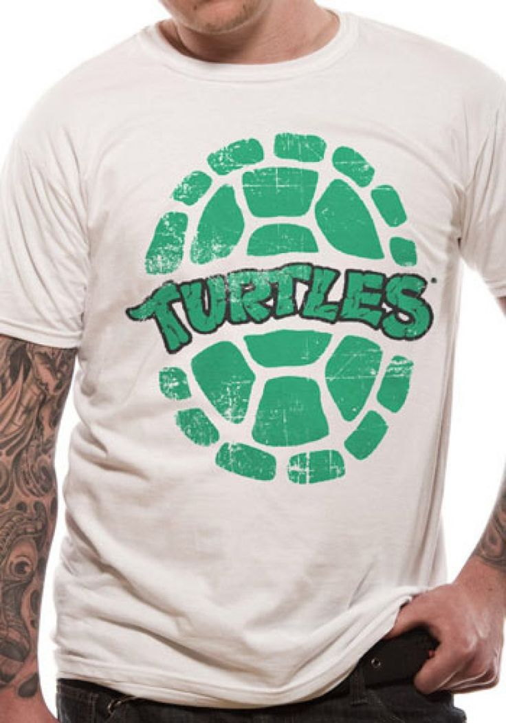 Teenage Mutant Ninja Turtles Retro Officially New Licensed Various Sizes T-Shirt GET IT HERE ON THIS LINK http://ebay.eu/24V6Vev