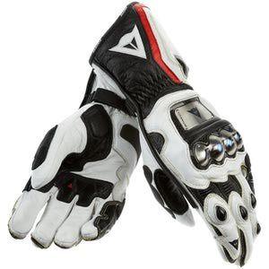 Tipos de guantes de moto según el tipo de moto o su uso: Guantes Sport