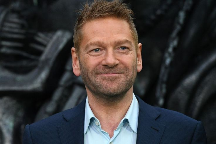 'Keeper Of The Diary' Movie: Kenneth Branagh To Direct & Star As Otto Frank | Deadline