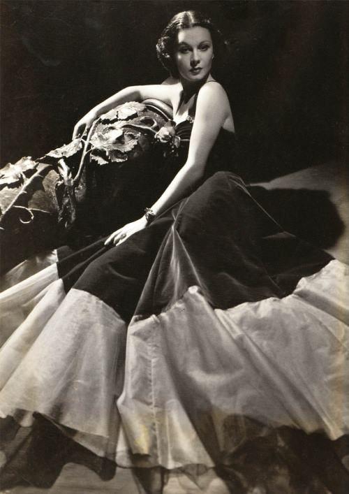 Vivien Leigh 1913 - 1967