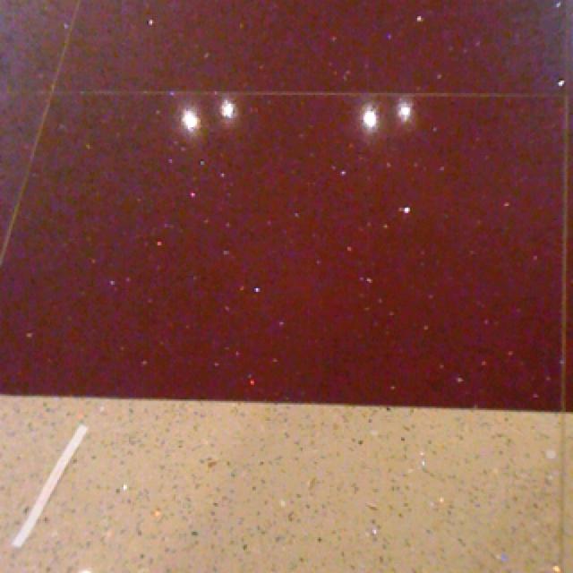 Sparkling Floor Victoria Secrets Floor Cute