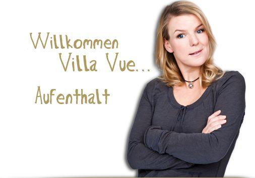 Villa Vue - STARTSEITE