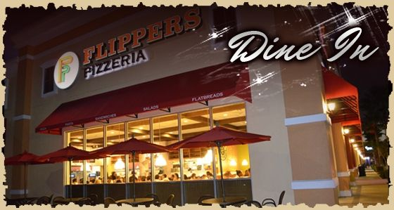 Flippers pizza coupons