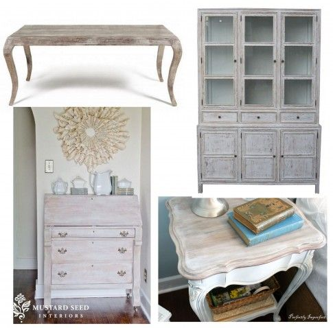 How to Whitewash Furniture.Centsational Girl Guest Posts! | The Art of Doing Stuff