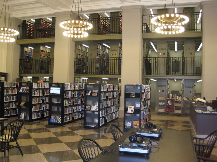 8 best Free Library Philadelphia Central Library