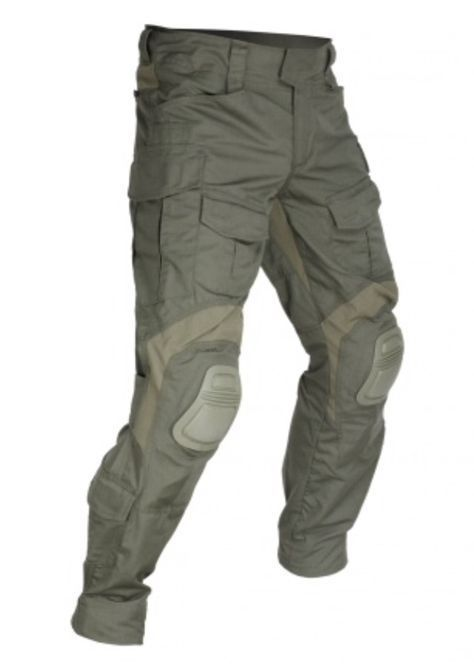 Crye Precision G3 Combat Pants // Ranger Green, 32 Short