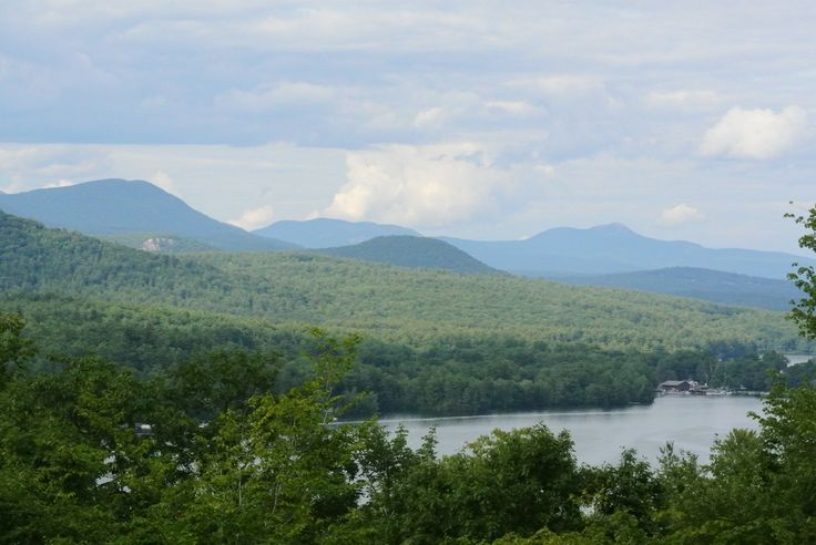 Squam Lake Lots Available