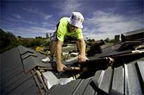 Contact a Monier Roofing Specialist