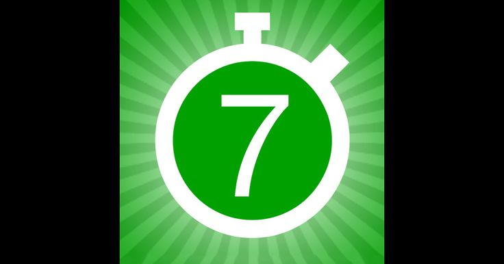 Read reviews, compare customer ratings, see screenshots, and learn more about 7 Minute Workout Challenge. Download 7 Minute Workout Challenge and enjoy it on your iPhone, iPad, and iPod touch.