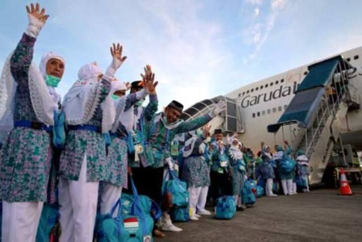 Imigrasi Menargetkan Paspor Calon Jamaah Haji Rampung Sebelum Puasa