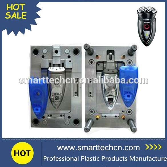 plastic injection mold manufacturer Shen Zhen China molds
