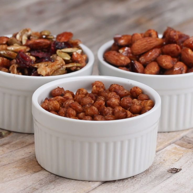 3 Easy Sheet Tray Snacks #quick #easy #snacks #protein