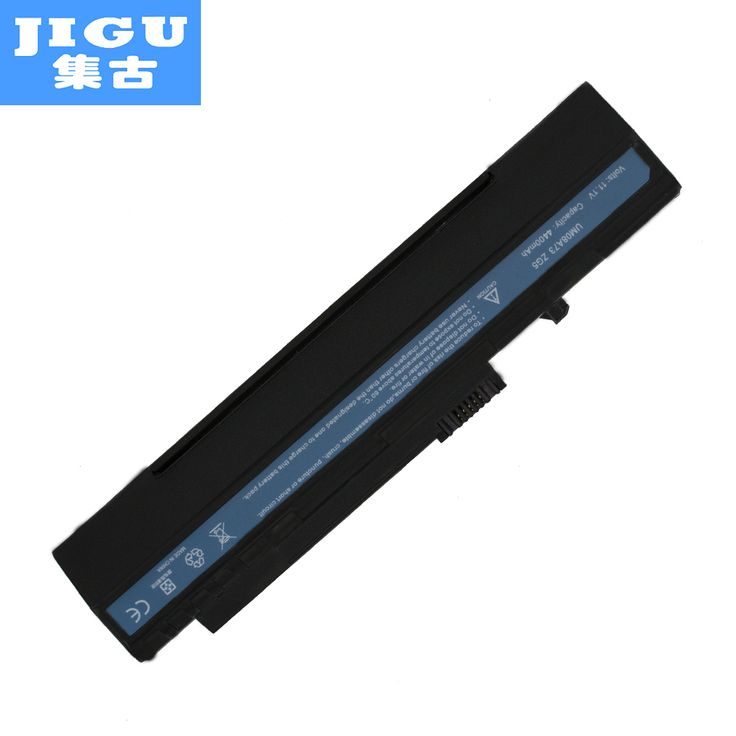 JIGU Laptop Battery For ACER Aspire One A110 Aspire One D150 Aspire One D250 LC.BTP00.043 UM08B52 UM08A51 #Affiliate