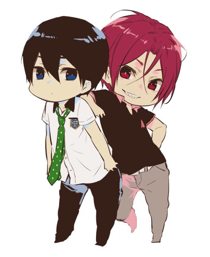 flirting games anime boy anime online free