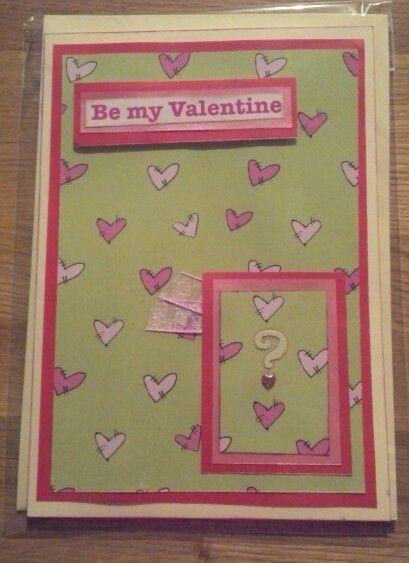 valentine cards handmade videos