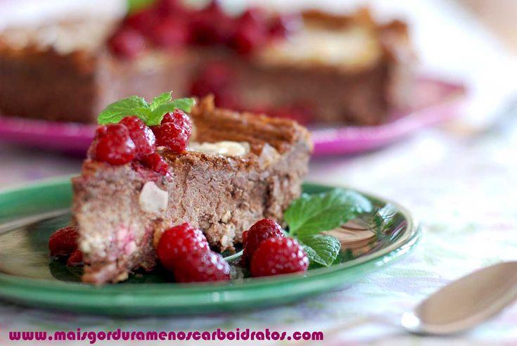 Cheesecake-de-chocolate-e-hortela-sem-carboidratos-3