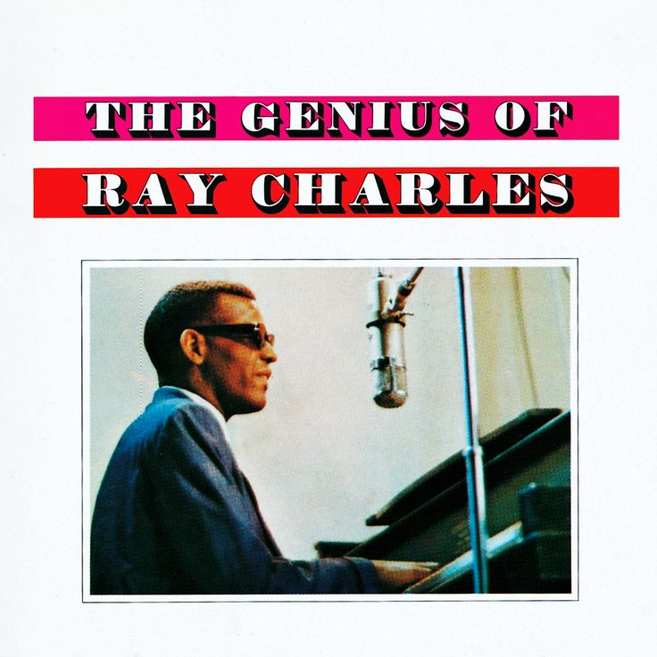 The Genius Of Ray Charles | Ray Charles 1959
