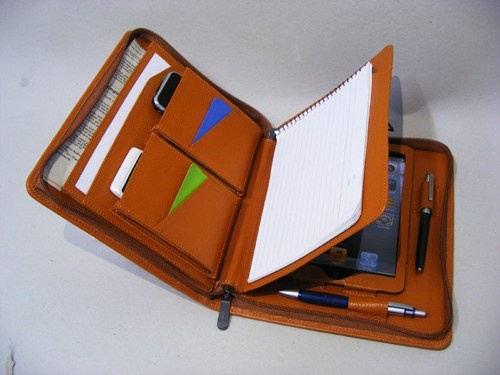 business portfolio case with ipad 4 pocket and cover for apple 4 carry