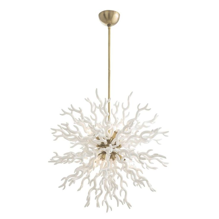 Fresh Diallo Large Chandelier