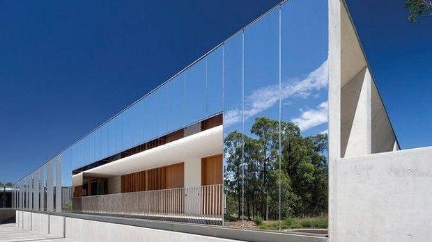 The Australian Plant Bank by BVN Donovan Hill.