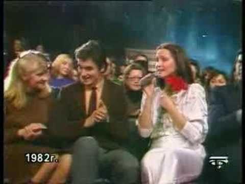 Sofia Rotaru - Melancolie       Live Concert 1982