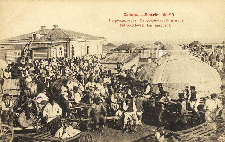 Население Петропавловска в ХVIII-ХIХ вв / Александр Семенов  Промышленный пролетариат в Петропавловске появился после открытия в 1695 г. железнодорожных мастерских.  Этот пролетариат имел своих предшественников в виде заводских и ремесленных рабочих. В 1881 г. в Петропавловске находилось 57 мелких заводов, на которых числилось 406 рабочих. Кроме этого, были ещё ремесленные мастерские. В 1893 г. их считалось 206 с 446 ремесленниками.  Среди этих мастерских были кузнечные, портняжные…
