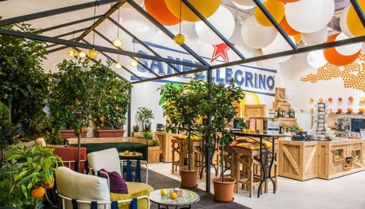 Un Aperitivo al Bar Meraviglia San Pellegrino di Milano – Cosa Fare Nel Weekend