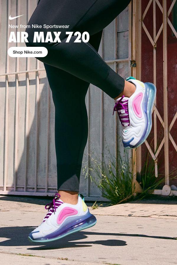 Nike air shoes, Sneakers fashion
