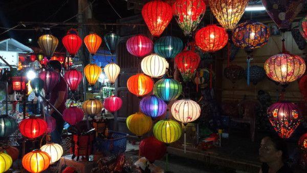 Holidaying in Hoi An. #travel #ditchyourdesk #wanderlust #travelblogger #digitalnomad #hoian #divevietnam