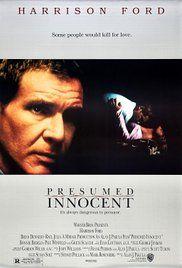 Presumed Innocent (1990) - IMDb
