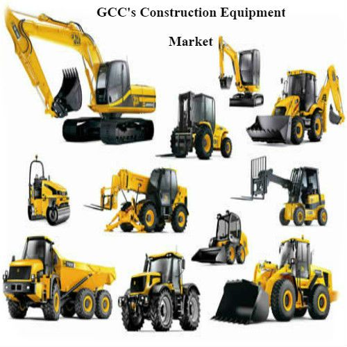 #Saudi Arabia's Vision 2030 has a key role to play in the growth of the #ConstructionEquipment market in the GCC region
