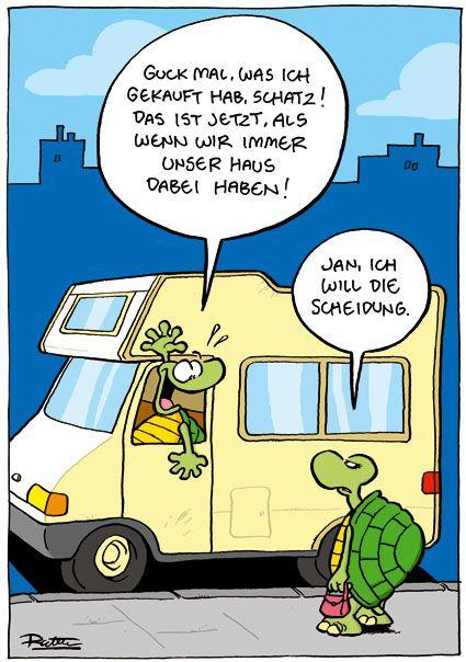 wohnwagen schildkröten haus jan scheidung | Meine pinwand ...
