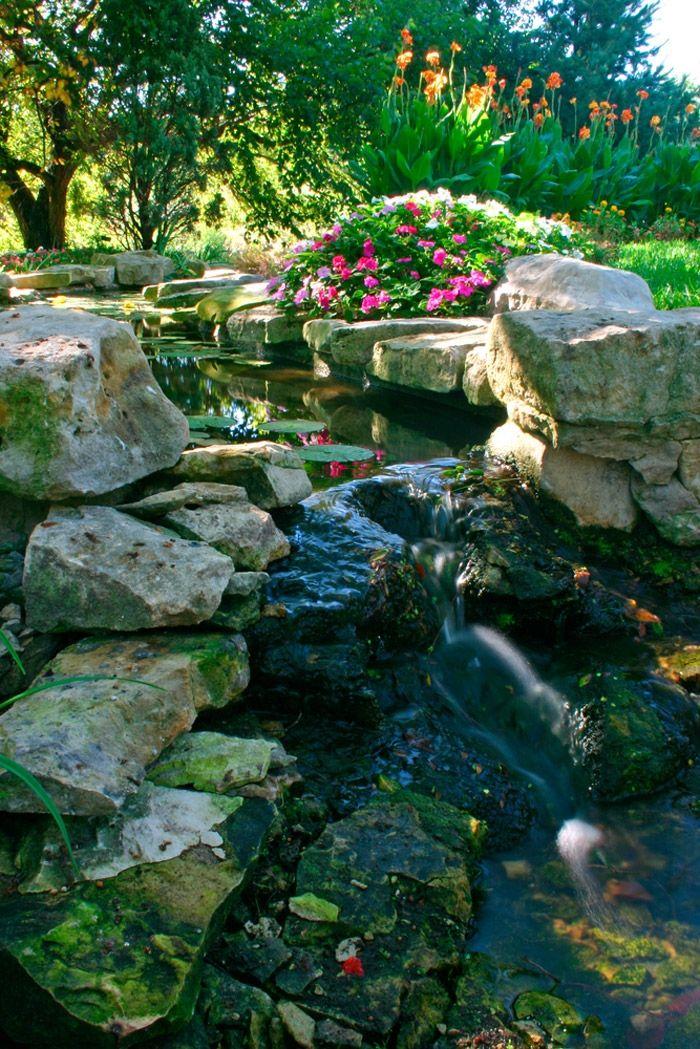 Botanica The Wichita Gardens Wichita Kansas Usa