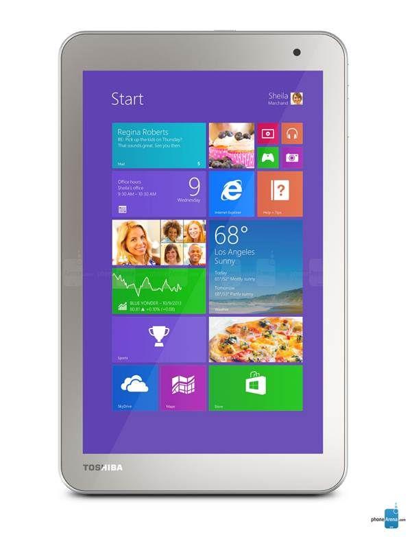 Để tiếp tục danh sách máy tính bảng 8 inch chạy Windows 8.1 tốt nhất hiện nay chúng tôi sẽ có thêm 3 chiếc máy tính bảng thú vị đó là Acer Iconia W4, Toshiba Encore 2, Lenovo Yoga Tablet 2 (phiên bản 8-inch).